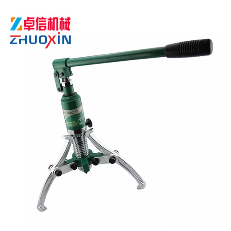 DYZ-10三爪液压拉马一体式液压拉马厂家现货
