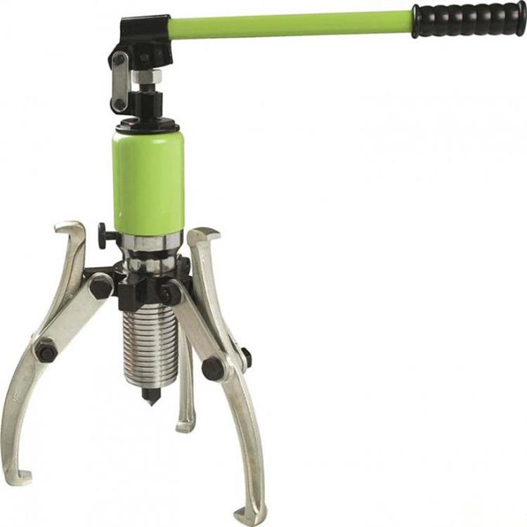 三爪液压拉马DYZ-50整体式液压拉马厂家报价