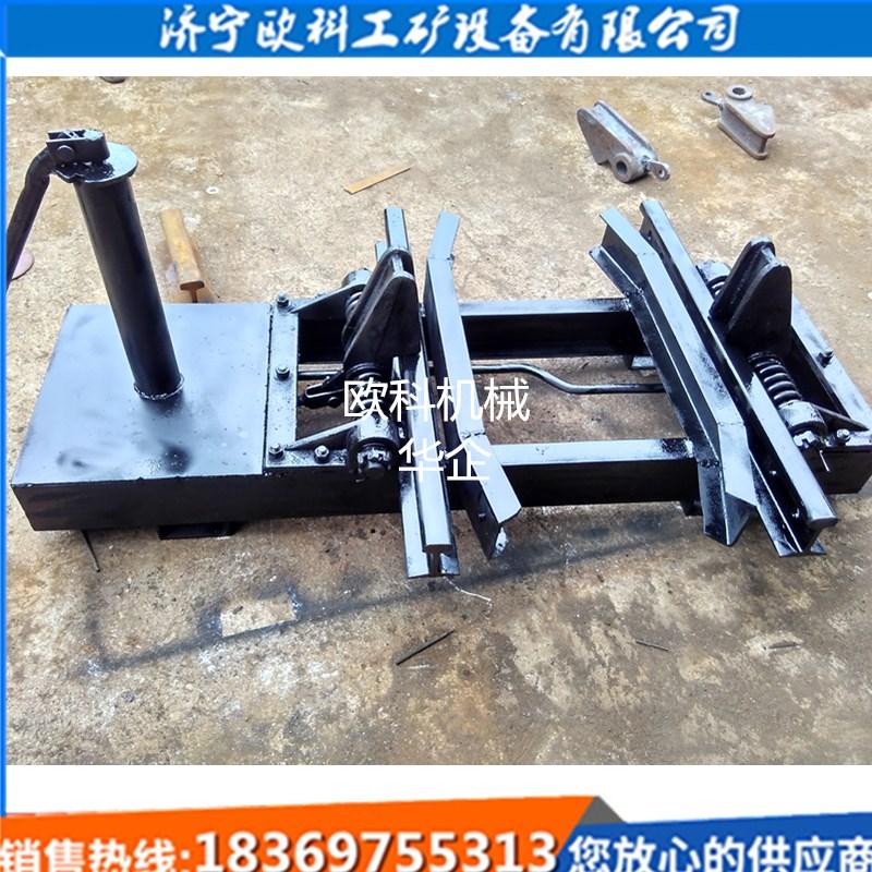 ZCY-6矿用阻车器矿用气动阻车器单轨阻车器