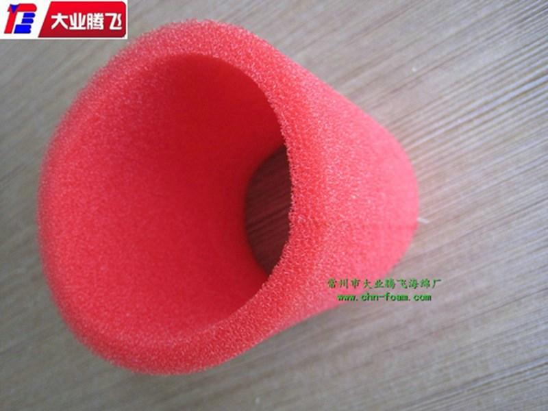 空气滤芯泡棉
