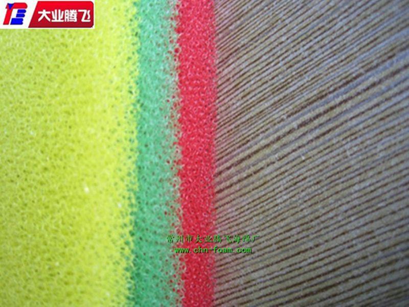 滤芯海绵管