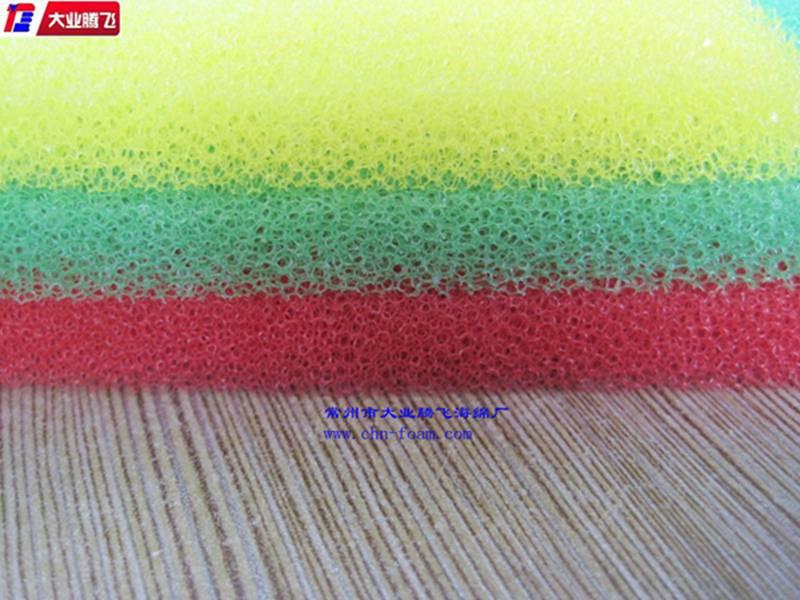 空调防尘海棉