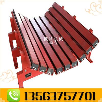 皮带输送机缓冲床阻燃缓冲床生产厂家