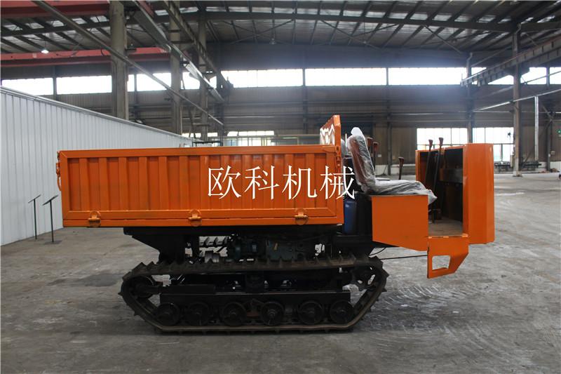 水田履带运输车生产厂家哪里有履带搬运车