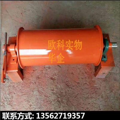玻璃厂用磁滚筒耐火材料食品矿山专用强磁辊筒