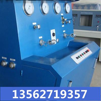 欧科矿用多功能阀柱试验台ZZS-4WJ型单体液压支柱试验台