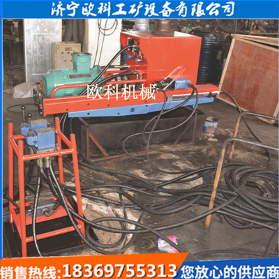 ZQJC-360架柱式钻机全液压坑道钻机煤矿