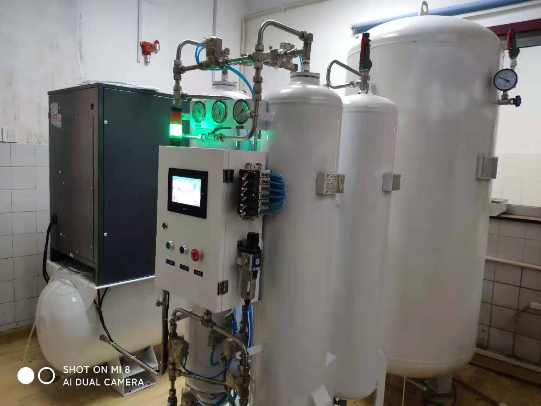 山东医用制氧机生产厂家分子筛制氧机