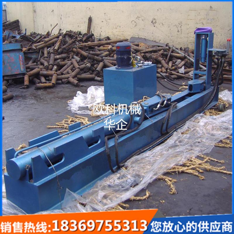 机废旧锚杆调直机矿用锚杆修整机粗调细调锚杆调直机