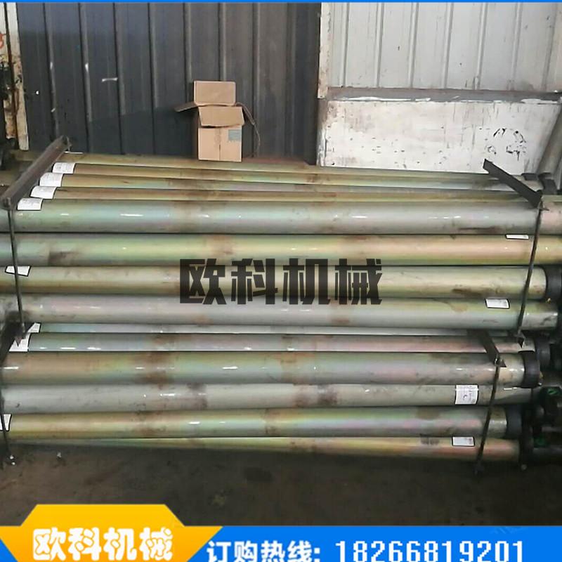 矿用支护内柱式单体液压支柱手摇液压支柱内注式单体液压支柱