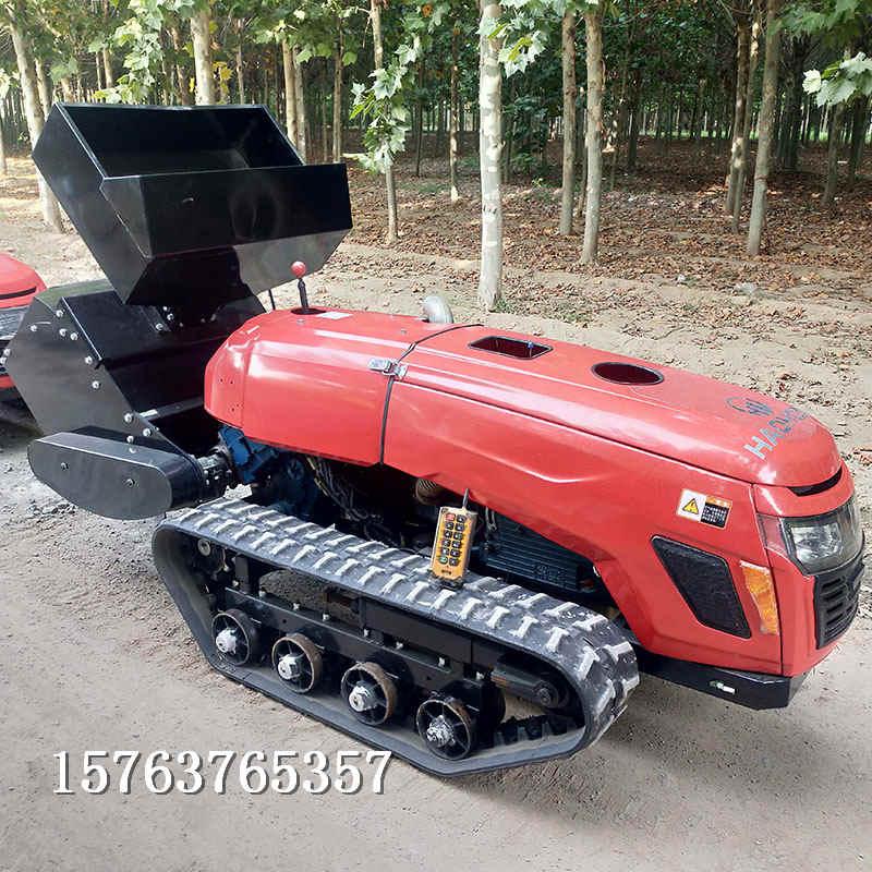 自走旋耕机批发干活快的小型旋耕机配件