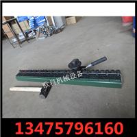 矿用铸铁钉扣机V6型动锤式钉扣机