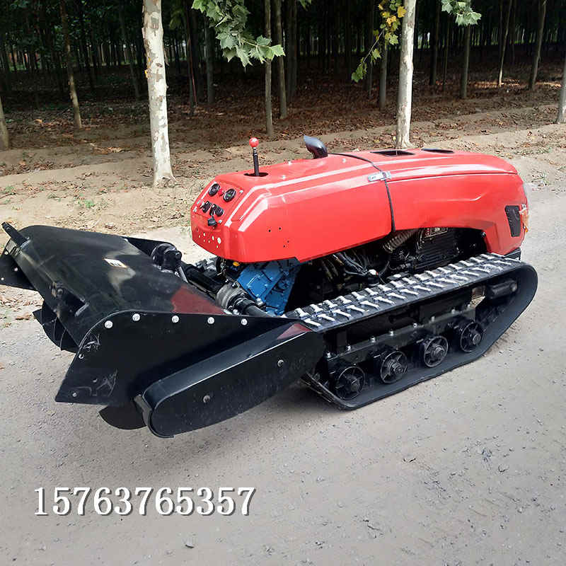 柴油旋耕机农户喜欢的果园旋耕机