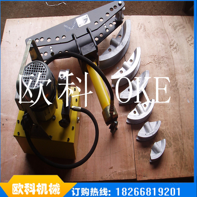 不锈钢圆管折弯机镀锌管折弯机精密度弯管机多功能圆管弯管机