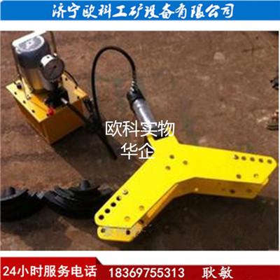 ,DWG电动液压弯管机,手动液压弯管机