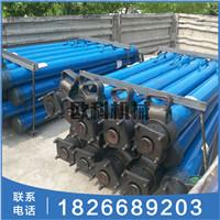 柱塞悬浮式支柱价格轻型单体液压支柱