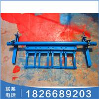 H-1200合金橡胶清扫器头部滚筒硬质合金刮板机