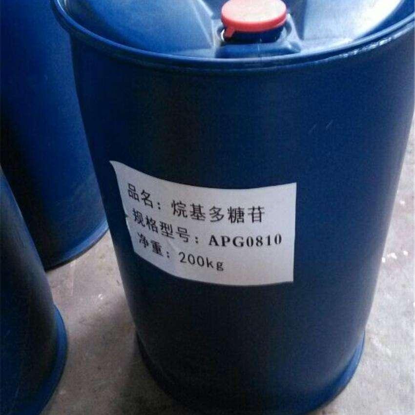现货传化烷基糖苷APG0810
