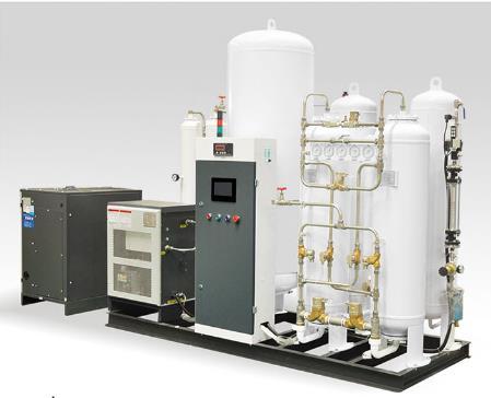 小型分子筛制氧机乡镇医院医用制氧机5立方医用分子筛制氧机