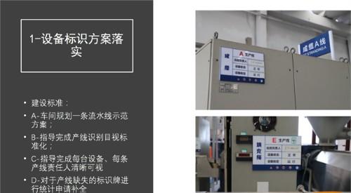 时间银行•商帝国江苏南方通信科技有限公司工厂标准化建设