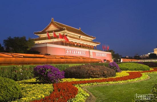那时,相约北京,看建国百年大典