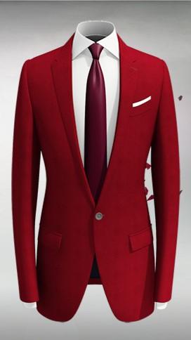 红领:流水线上的服装个性化定制